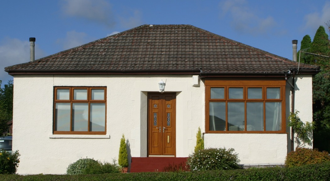 Bearsden Double Glazing