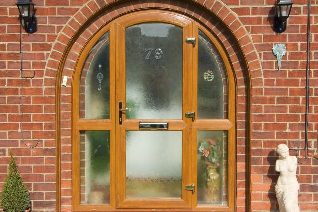 Pvc U Doors Durashield Windows