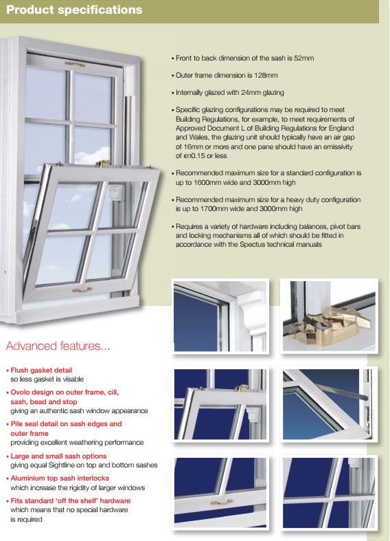 PRICE SURVEY LINK ONLY WINDOW UPVC Double Glazed WHITE Frame+Glass+Handle